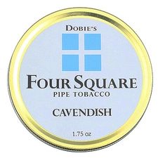 Dobie's Four Square Cavendish 1.75oz