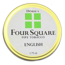 Dobie's Four Square English 1.75oz
