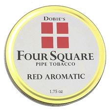 Dobie's Four Square Red Aromatic 1.75oz