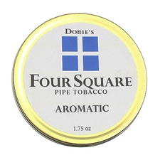 Dobie's Four Square Aromatic 1.75oz