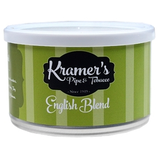 Kramer's English Blend 50g