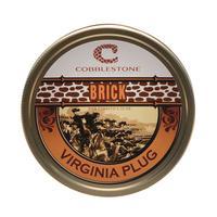 Cobblestone Brick Virginia Plug 1.75oz