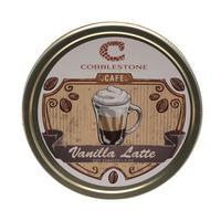 Cobblestone Cafe Vanilla Latte 1.5oz