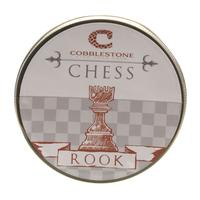Cobblestone Chess Rook 1.75oz
