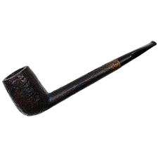 Danish Estates Stanwell Sandblasted Canadian (74) (Regd. No.) (1960s)