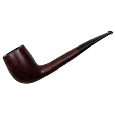 Danish Estates Stanwell Smooth Bent Billiard (1990s)