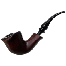Danish Estates Nording Smooth Bent Freehand (3)