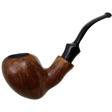 Danish Estates Faaborg Special Smooth Bent Acorn (106)