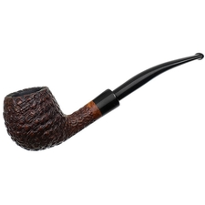 Danish Estates Viby Army Rusticated Bent Apple (191)
