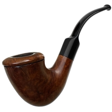 Danish Estates P. Holtorp Smooth Calabash (9mm)