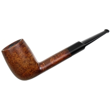 Danish Estates Willbo Selected Briar Smooth Billiard  (963)