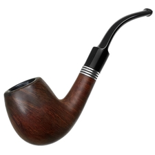 Danish Estates My Own Blend Smooth Bent Billiard (838) (by Stanwell)