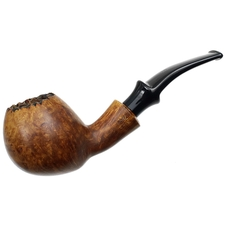 Danish Estates Karl Erik Smooth Bent Apple