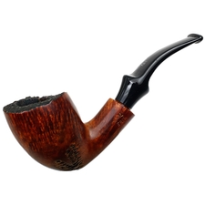 Danish Estates Karl Erik Spot Carved Bent Dublin