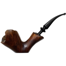 Danish Estates IIS Smooth Freehand Sitter (Preben Holm Second)