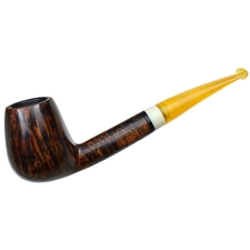 Danish Estates Bjarne Nielsen Smooth Bent Brandy (F) (Unsmoked)