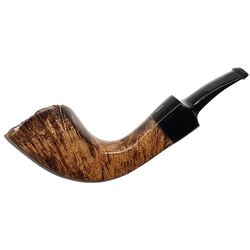Danish Estates Nording Hunting Pipe Smooth Crocodile (2014) (Unsmoked)