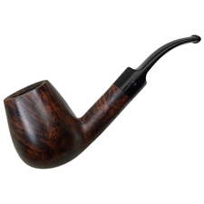 Danish Estates Bjarne Smooth Bent Brandy (9mm)
