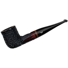 Danish Estates Viking Classic Rusticated Billiard (Unsmoked)