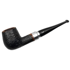 Danish Estates Viking Classic Sandblasted Billiard (Unsmoked)
