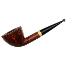 Danish Estates Bjarne Nielsen Handmade Smooth Dublin with Boxwood (D)