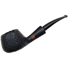 Danish Estates Kriswill Danish Clipper Sandblasted Bent Pot