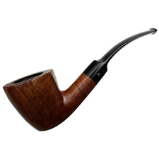 Danish Estates Stanwell Smooth (20) (Regd. No.) (1960s)