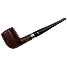 Danish Estates Stanwell Smooth Billiard with Silver (51) (pre-2010)