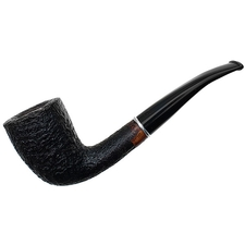 Danish Estates My Own Blend Sandblasted Bent Dublin (by Stanwell)