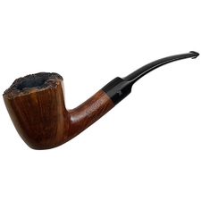 Danish Estates Stanwell Selected Briar (63) (Regd. No.) (1960s)