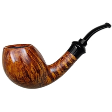 Danish Estates Former Smooth Bent Egg (Unsmoked)