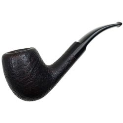 Danish Estates Scandia Sandblasted Bent Acorn (by Stanwell) (9mm)