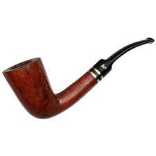 Danish Estates Stanwell Brass Band Bent Dublin (06) (Unsmoked)