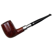 Danish Estates Stanwell Silver Mount (03) (Unsmoked)