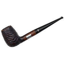 Danish Estates Stanwell Sandblasted Billiard (1989)