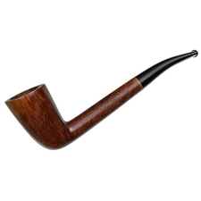 Danish Estates Bari Straight Grain Select Nature Old Briar Bent Dublin