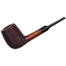 Danish Estates Winslow Crown Rusticated Billiard (Viking) (Unsmoked)