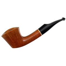 Danish Estates Kai Nielsen Smooth Bent Dublin (C) (9mm) (Unsmoked)