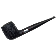 Danish Estates Stanwell Sandblasted Billiard (DM) (2009)