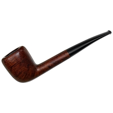 Danish Estates Stanwell Hand Made Smooth (75) (Regd. No.) (Modele Depose) (1960s)