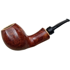 Danish Estates Winslow Crown Smooth Bent Egg (200) (Unsmoked)