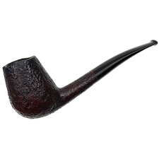 Danish Estates W.O. Larsen Sandblasted Bent Brandy