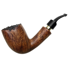 Danish Estates Karl Erik Smooth Bent Billiard with Plateau