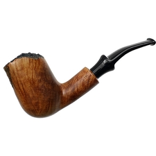 Danish Estates Karl Erik Partially Rusticated Bent Egg