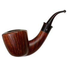 Danish Estates Kurt Balleby Smooth Bent Dublin (3) (9mm)