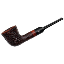 Danish Estates Stanwell Classic Sandblasted Dublin (9mm) (Unsmoked)