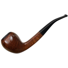 Danish Estates Kai Nielsen Faaborg Smooth Bent Acorn (1065)