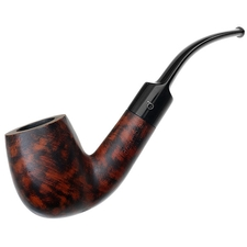 Danish Estates Danmore Deluxe Smooth Bent Billiard (227) (9mm)