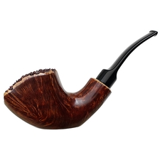 Danish Estates Winslow Crown Smooth Bent Dublin Sitter (200)