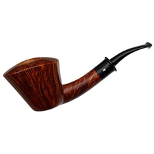 Danish Estates Kurt Balleby Smooth Bent Dublin (5) (Unsmoked)